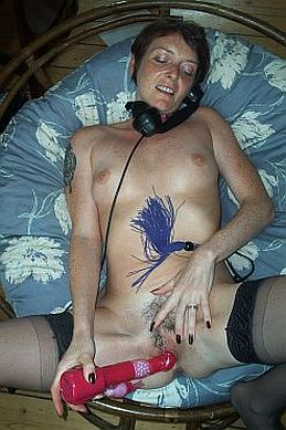 Mature Housewife UK Chatline